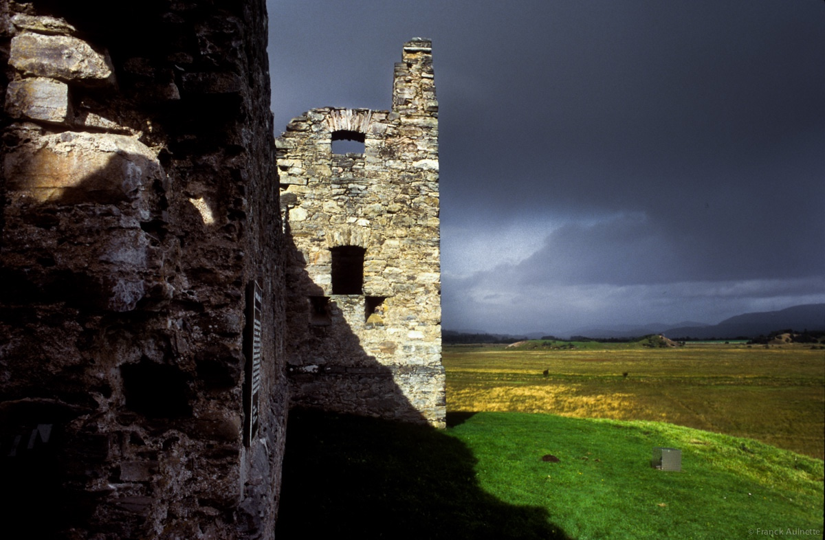 Ruthven Barracks (Scotland)